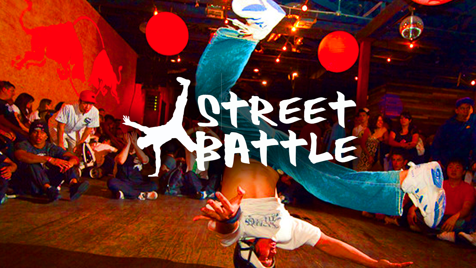 The Street Battle hosts raw energetic and exhilarating elements of street performances by some Australia's best break-dancers, beatboxers, rappers and hip hop talents.